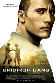 Watch Movie Gridiron Gang