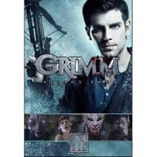 Watch Movie Grimm - Season 4