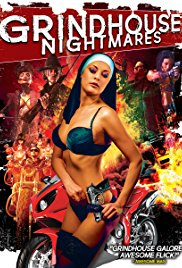 Watch Movie Grindhouse Nightmares