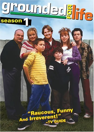 Watch Movie Grounded for Life - Season 1