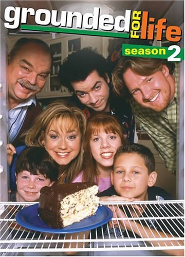 Watch Movie Grounded for Life - Season 2