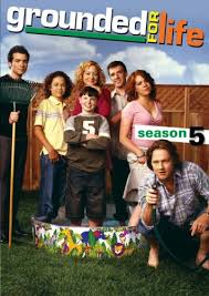 Watch Movie Grounded for Life - Season 5