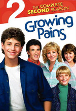 Watch Movie Growing Pains Season 2