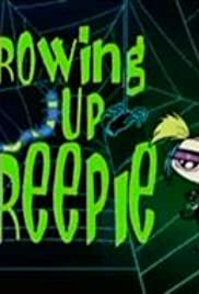 Growing Up Creepie - Season 1