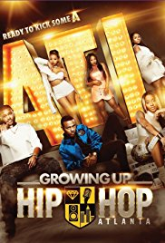Watch Movie Growing Up Hip Hop: Atlanta - Season 2