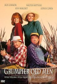Watch Movie Grumpier Old Men