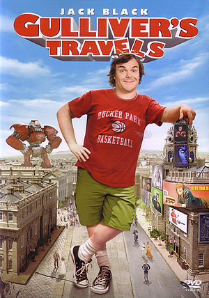 Watch Movie Gulliver's Travels