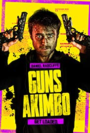 Watch Movie Guns Akimbo