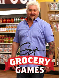 Watch Movie Guys Grocery Games season 16