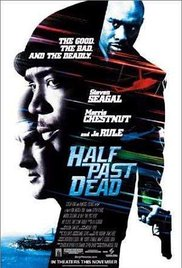 Watch Movie Half Past Dead