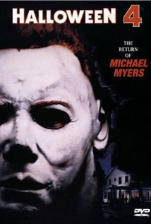 Watch Movie Halloween 4: The Return Of Michael Myers