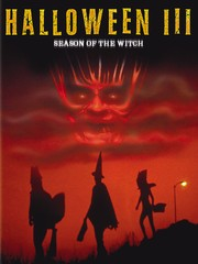 Watch Movie Halloween III Season of the Witch