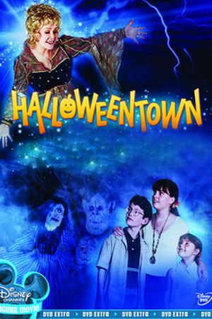 Watch Movie Halloweentown