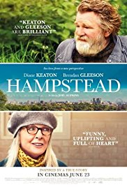 Watch Movie Hampstead