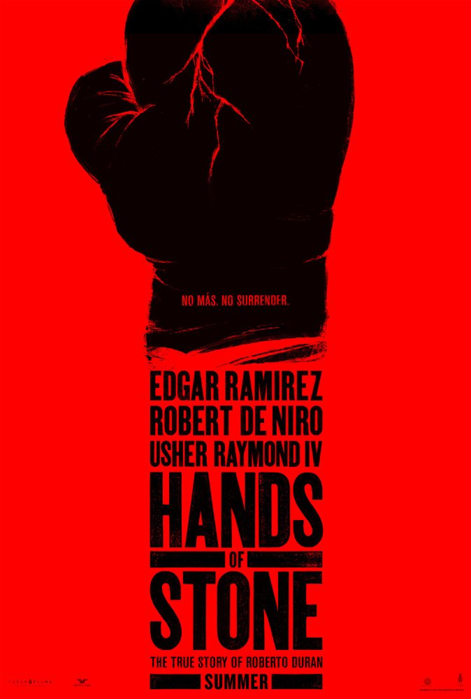Watch Movie Hands of Stone