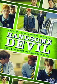 Watch Movie Handsome Devil
