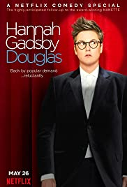 Watch Movie Hannah Gadsby: Douglas