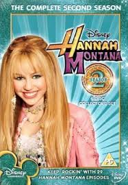 Watch Movie Hannah Montana - Season 2