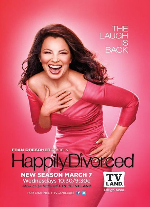 Watch Movie Happily Divorced -  Season 2