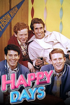 Happy Days - Season 7