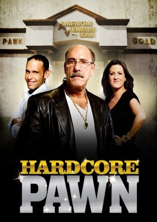 Watch Movie Hardcore Pawn - Season 4