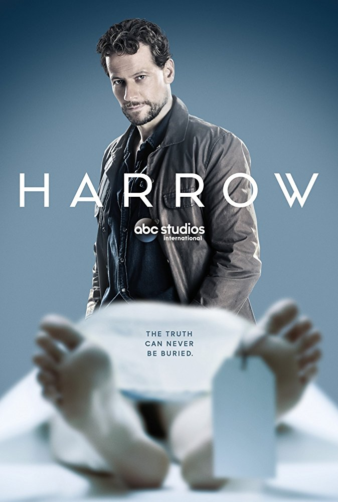 Watch Movie Harrow - Season 1