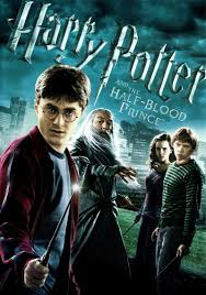 Watch Movie Harry Potter And The Half-blood Prince