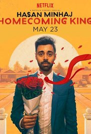 Watch Movie Hasan Minhaj: Homecoming King