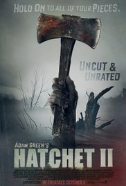 Watch Movie Hatchet 2