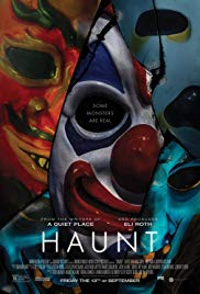 Watch Movie Haunt (2019)