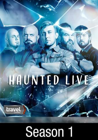 Watch Movie Haunted Live - Season 1