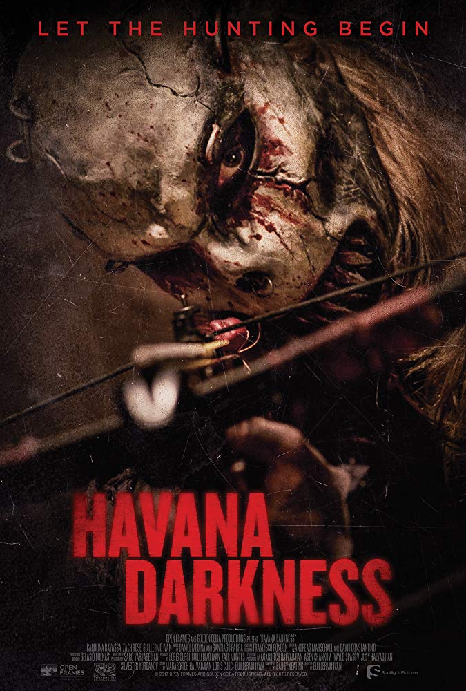 Watch Movie Havana Darkness