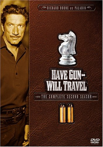Watch Movie Have Gun - Will Travel - Season 6