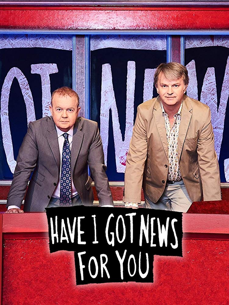 Watch Movie Have I Got News For You - Season 4