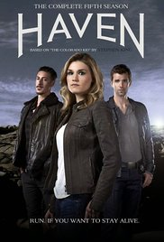 Watch Movie Haven - Season 4