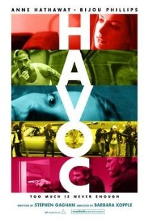 Watch Movie Havoc