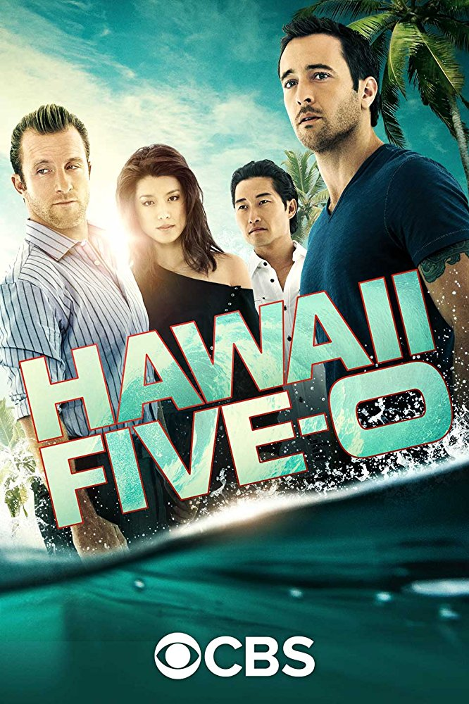 Watch Movie Hawaii Five-0 - Season 9
