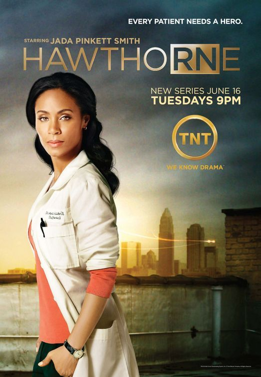 Watch Movie Hawthorne - Season 3