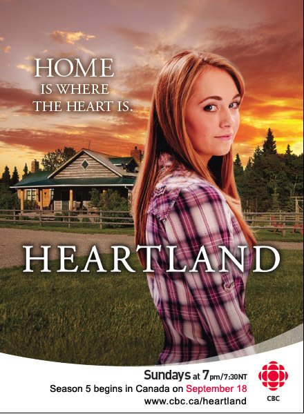 Watch Movie Heartland - Season 6