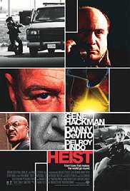 Watch Movie Heist (2001)
