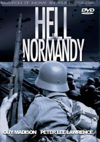 Watch Movie Hell in Normandy