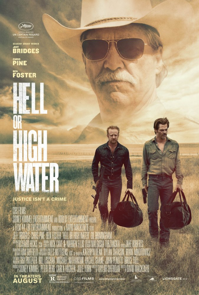 Watch Movie Hell or High Water