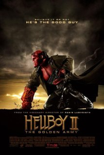 Watch Movie Hellboy The Golden Army