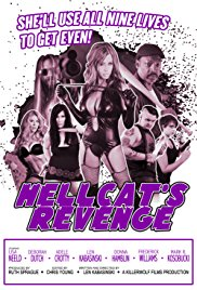 Watch Movie Hellcat's Revenge