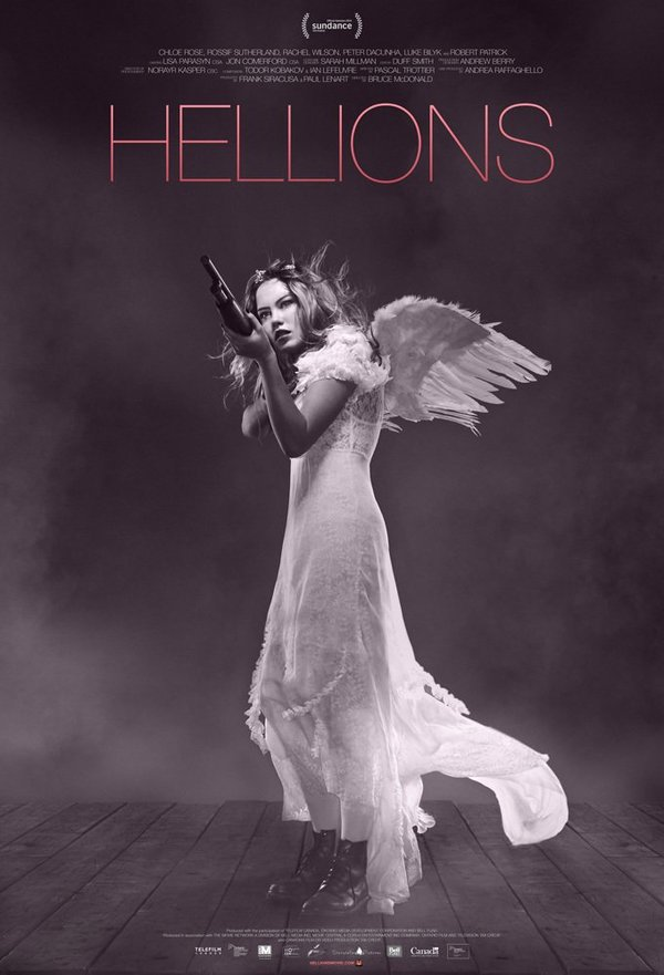 Watch Movie Hellions