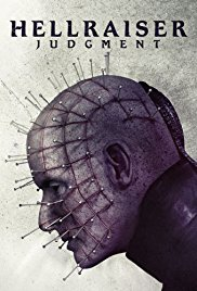 Watch Movie Hellraiser: Judgment