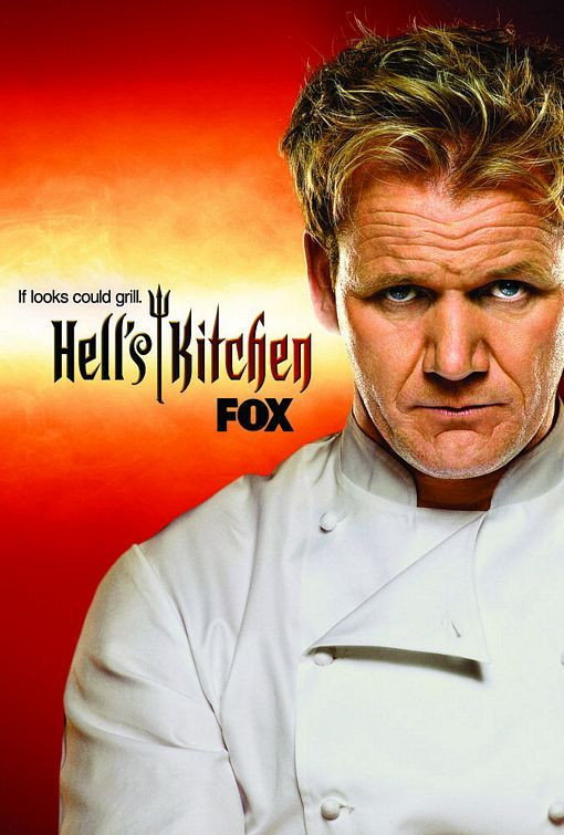Watch Movie Hell's Kitchen - Season 3