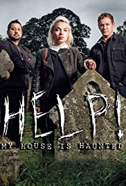 Watch Movie Help! My House is Haunted - Season 1