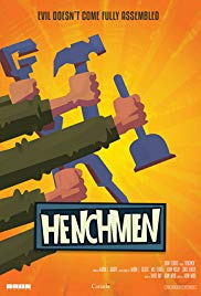 Watch Movie Henchmen
