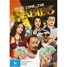 Watch Movie Here Come The Habibs - Season 2